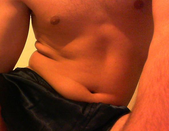 Hüftspeck  - (Gewicht, Bauch, Fettabbau)