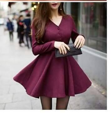Kleid - (Mode, Kleidung, instagram)