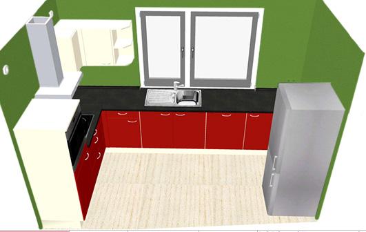 Küche : Wandfarbe Küche as well as Wandfarbe Küche Weiß' Küches