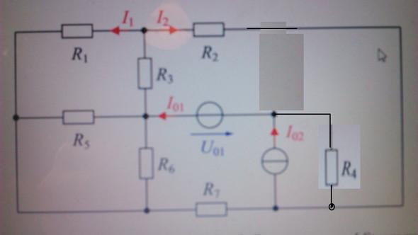 Schaltbild - (Elektronik, Elektrik, Elektrotechnik)