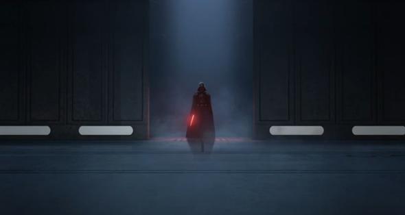 Darth Vader - (Technik, Star Wars, Jedi)