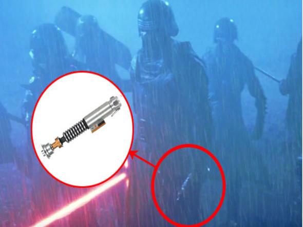 Quelle: http://www.theforcebay.com/wp-content/uploads/2015/10/knights-of-ren.jpg - (Star Wars, Theorie, Lichtschwet)