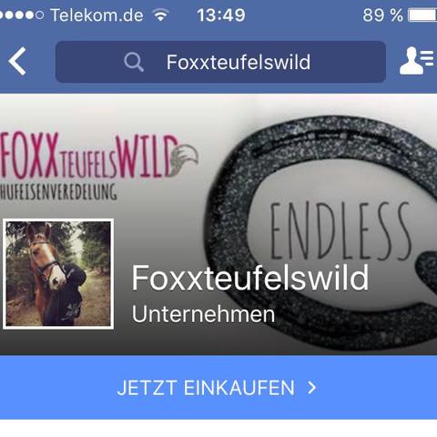 Facebook  - (Pferde, GLÜCK, Steine)