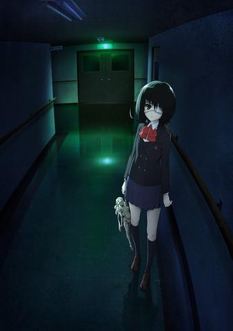 Misaki Mei - (Anime, Manga, Lieblingscharaktere)