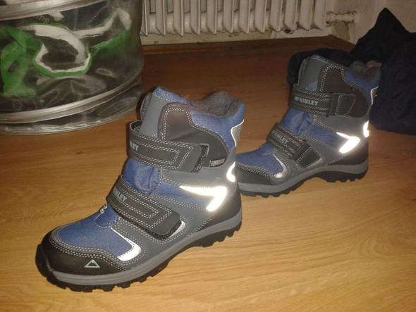 Stiefel 3 - (Mode, Winterschuhe)