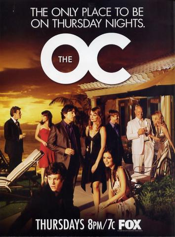 Oc - (TV, Serie, california)