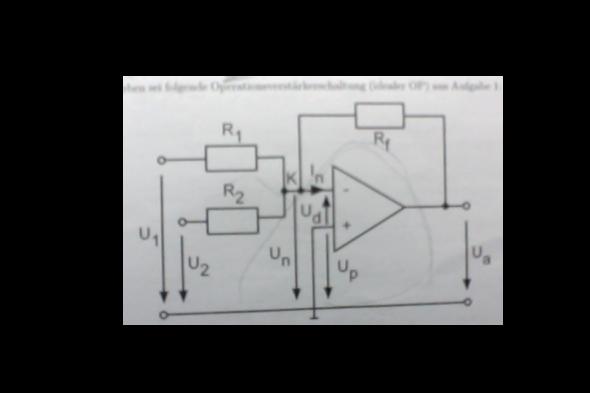 - (Elektrotechnik, Maschen)