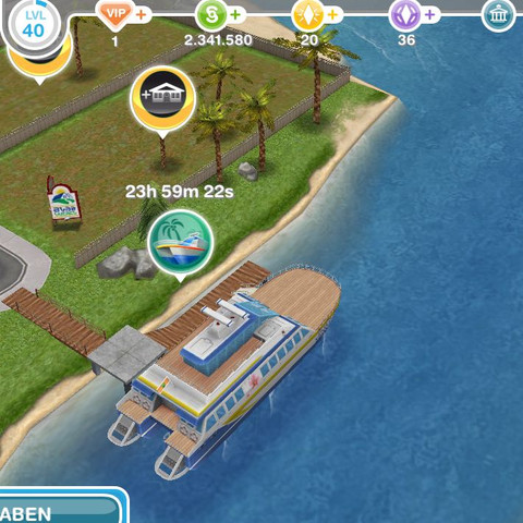 ..... - (Spiele, App, Sims)