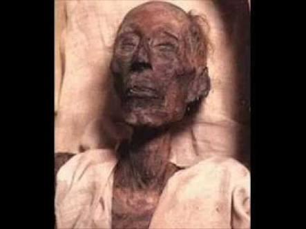 - (Kultur, Ägypten, Archäologie)