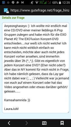 - (Konzert, K-Pop, exo)