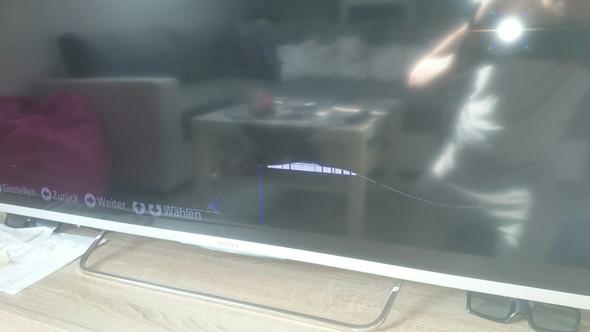 ist mein sony tv display kaputt. Black Bedroom Furniture Sets. Home Design Ideas