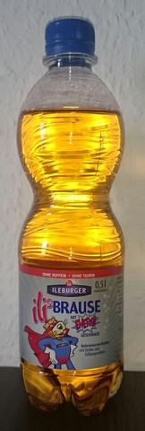 Ilis Energy Brause Flasche - (Gesundheit, Jugend, trinken)