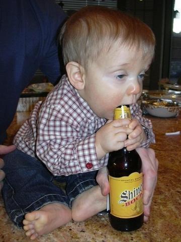 Woran erkennt man einen Alkoholiker? (Gesundheit, Bier