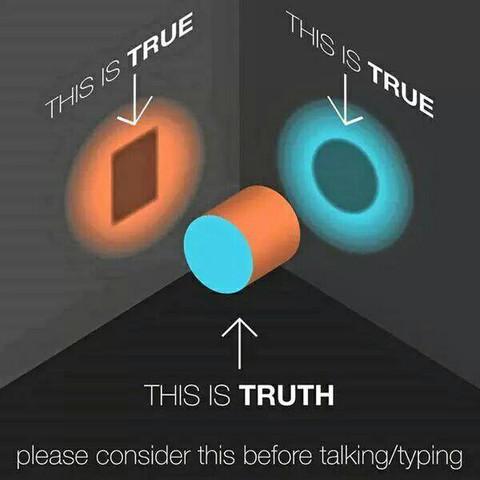 Truth - (Freizeit, Liebe, Beziehung)