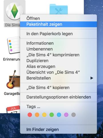 - (Apple, Mac, Origin)