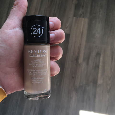 Farbe 180 Sand beige - (Beauty, foundation)