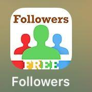 Followers - (instagram, follower, Tool)