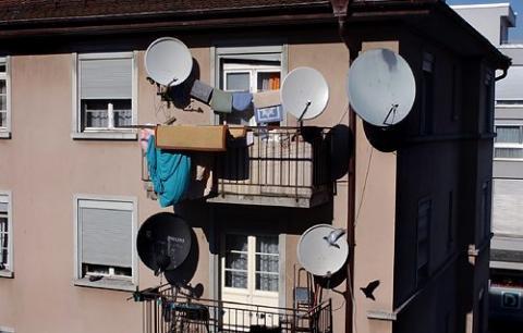 Satellitenempfang - (TV, Deutschland, GEZ)