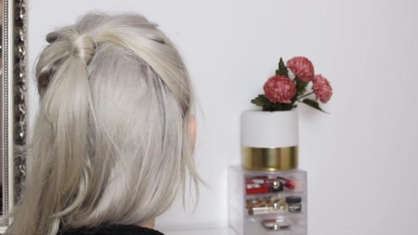 Schöne Frisuren Für Abstehende Ohren Hamsterbacken Haare Frisur