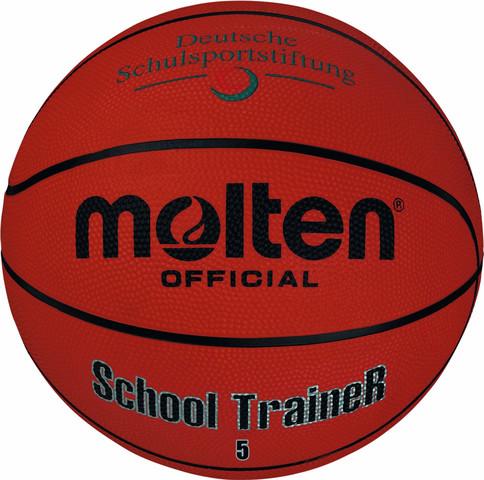 Molten Basketball Größe 5 - (Sport, Basketball)