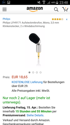 Philips  - (PC, Geschenk)