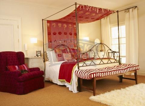 wie das bett gem tlich machen gen tlich. Black Bedroom Furniture Sets. Home Design Ideas