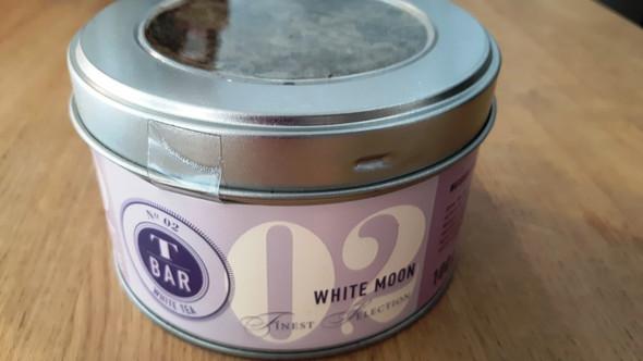 Weißer Tee - (Gesundheit, Getränke, Tee)