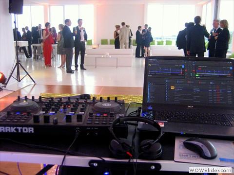 DJ für Lounge - Party - Hochzeit - (DJ, München, dj münchen)