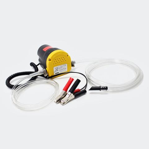Absaug Pumpe ÖL  - (ölwechsel, Ölablassschraube)