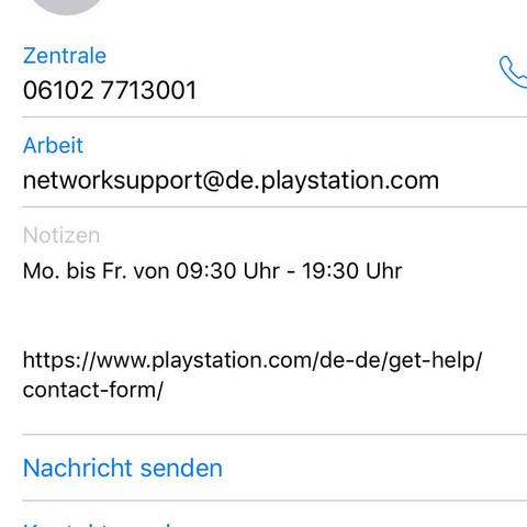 Wie PS4 Fehlermeldung beheben? (Technik, Playstation, Playstation 4)