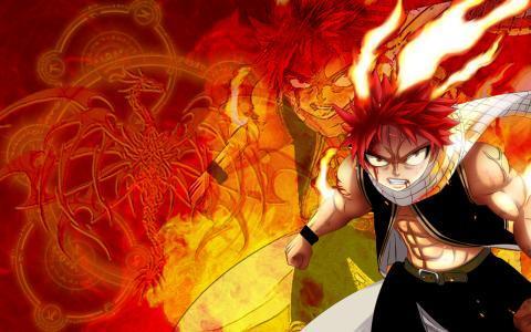 Serien Wie Naruto