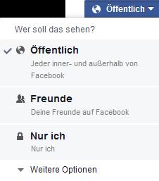 Facebook profil anschauen ohne freundschaft