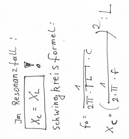 Formeln - (Physik, Hausaufgaben, spule)
