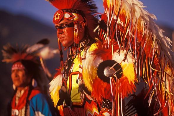 Native American - (Buch, Schreiben, Roman)