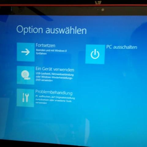 1234 - (Computer, PC, Windows)