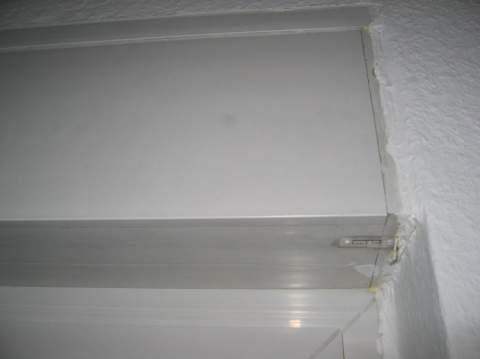 Hervorragend Wie kann ich einen Rolladenkasten öffnen? (Reparatur, heimwerken YP28
