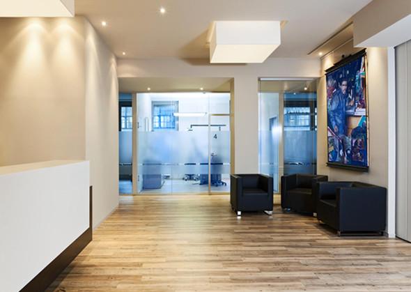 Schon Boden Renoviert   (Wohnung, Renovieren, Malervergleich)