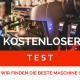 Der Test auf www.beste-kaffeemaschine.com