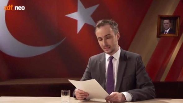 - (Recht, Politik, Türkei)