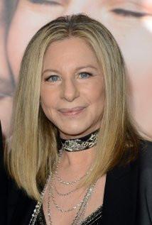Barbra Streisand - (Mode, Name, Aussehen)