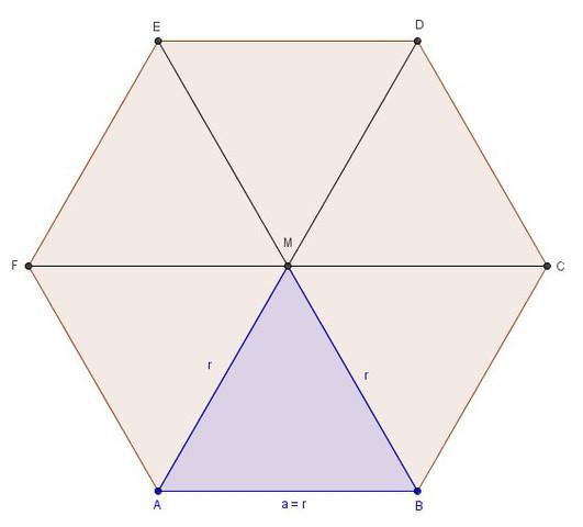 Wie rechnet man den mantel eines prismas aus