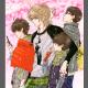 das ist von dem Manga..^^