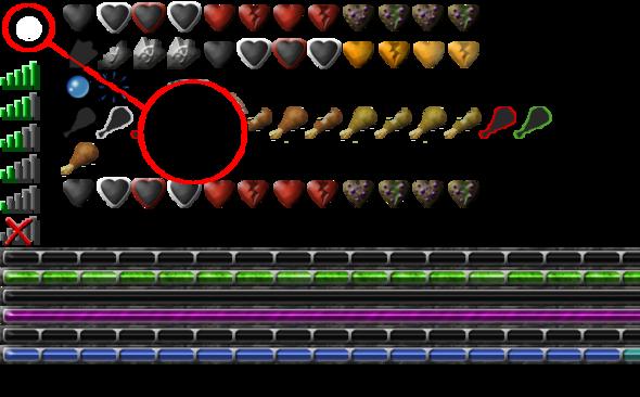 Oben links - (Computer, Minecraft, texturepack)