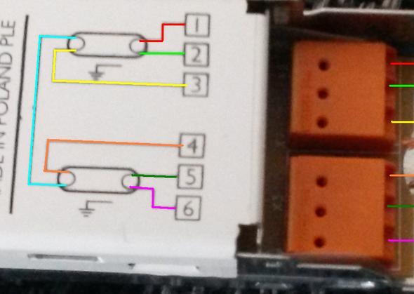 Beste Elektronisches Bauteildiagramm Zeitgenössisch - Elektrische ...