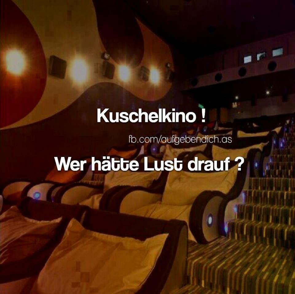 Kuschelkino Deutschland