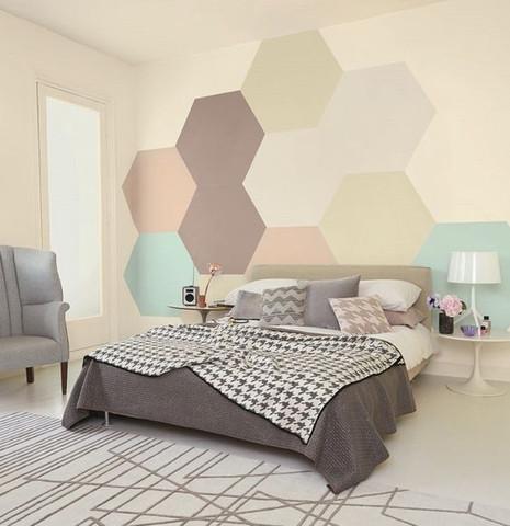 hat jemand eine idee zur wandgestaltung im flur farbe kreativ. Black Bedroom Furniture Sets. Home Design Ideas