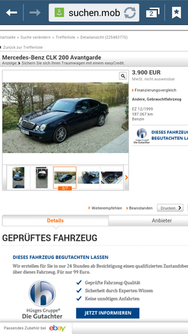 - (Auto, KFZ, Mercedes Benz)