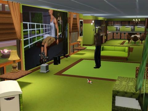 Sims 2 Badezimmer Download Kostenlos