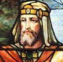 König Salomon  - (Name, König, mythisch)