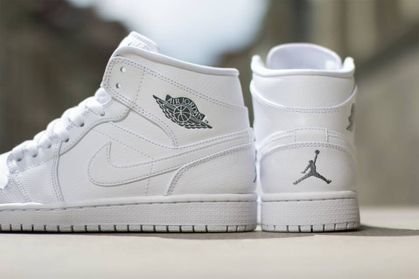 Ähnliche Schuhe wie Nike Air Force 1?